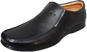 f57eb230102c Zoom Shoes For Men s Genuine Leather Shoes and Formal Shoes online D-1421- Black
