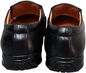 f6d321b51bd Zoom Shoes For Men s Genuine Leather Shoes and Formal Shoes online D-1421-Black-6  Lace UpBlack