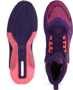 super popular 00d71 e0c6d Adidas D LILLARD 2 BOOST PRIMEKNIT Men Basketball ShoesPink, Purple