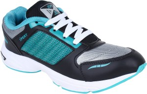Bersache Multicolor-412 Running Shoes