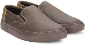 21153bf48ed Provogue Loafers Brown Best Price in India
