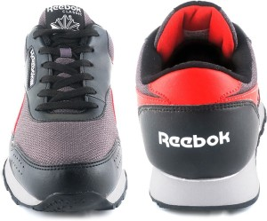 6c5d4e21e613 Reebok Classics PROTONIUM Sneakers Black Best Price in India ...