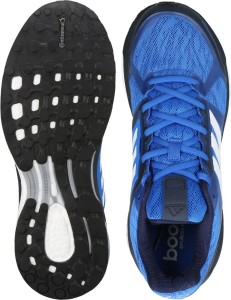 d1ccc6a73030 Adidas SUPERNOVA SEQUENCE 9 M Running Shoes Blue Best Price in India ...