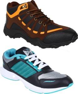 Super Matteress COMBO-604+412 Running Shoes