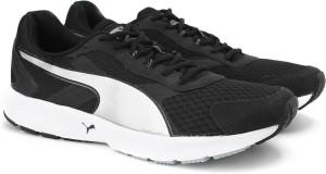 98baf3542c80c7 Puma Descendant v3 DP Running Shoes Black Best Price in India