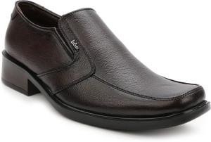 0864c77da20 Lee Cooper Men s Formal Slip On Brown Best Price in India