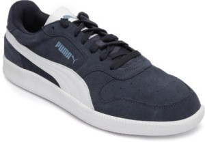 cdb4488bccef6d Puma Icra Trainer SD Men Sneakers Blue Best Price in India