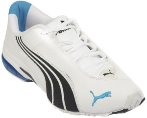Puma Jago Ripstop II DP Running Shoes White Best Price in India ... 4e55ec3f3cdc