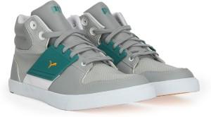 eff25927ed6d Puma El Ace 2 Mid PN II DP Mid Ankle Sneakers Grey Best Price in ...