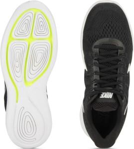 san francisco b2809 03408 Nike LUNARGLIDE Running ShoesBlack, White