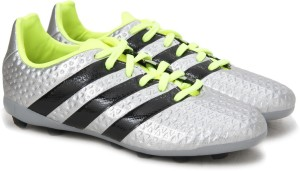 Adidas ACE 16.4 FXG J Men Football Shoes