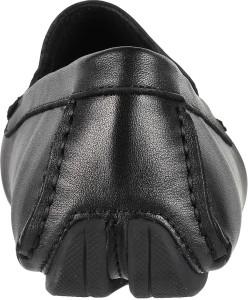 f93e0423e71 Mochi J Fontini Loafers Black Best Price in India