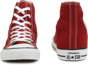 e17af5f64194 Converse Chuck Taylor Light Weight Mid Ankle Sneakers Red Best Price ...