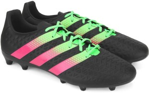 Adidas ACE 16.3 FG/AG Men Football Shoes