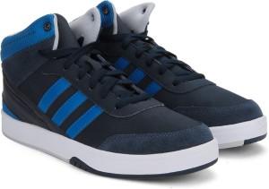 Adidas Neo PARK ST KFLIP MID Sneakers