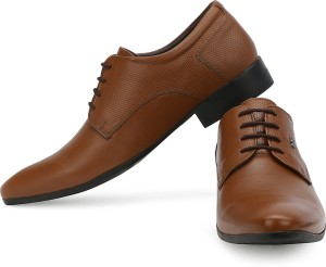 29e680519d Lee Cooper Men s Formal Lace Up Tan Best Price in India | Lee Cooper ...