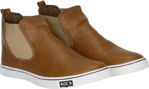 Kraasa Kick Boots, Sneakers, Outdoors, Party Wear