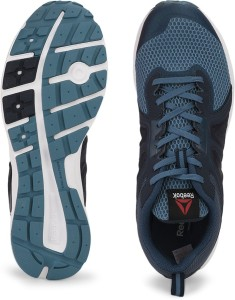 Reebok ZONE CUSHRUN 2 0 Running Shoes Navy Grey Best Price in India ... 287c941f48d