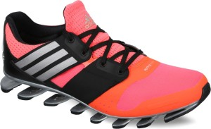 the latest 93c9d 5e684 Adidas SPRINGBLADE SOLYCE Men Running Shoes