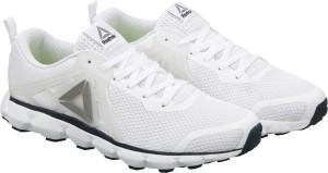 e82d8eede06e Reebok HEXAFFECT RUN 5 0 MTM Running Shoes White Best Price in India ...