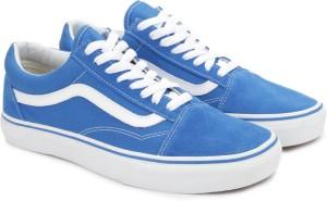3b0610d52f VANS OLD SKOOL Sneakers Blue Best Price in India