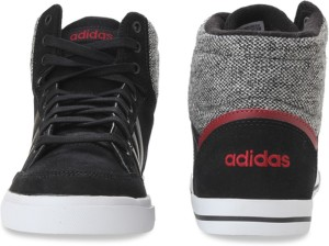 1cb4996d82e4 Adidas Neo CACITY MID Sneakers Black Best Price in India