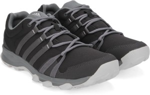 3b0ea34772da Adidas TRACEROCKER W Outdoor Shoes ( Black Grey )