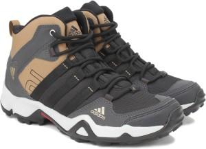 adidas ax2 metà esterna delle scarpe neri miglior prezzo in india adidas ax2