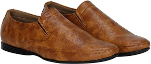 Kraasa RockSolid Loafers, Corporate Casuals, Mocassin, Party Wear