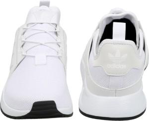 0070d1d23c6d2f Adidas Originals X PLR Sneakers White Best Price in India
