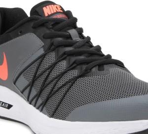 huge discount eba36 5633b Nike AIR RELENTLESS Running ShoesOrange, White