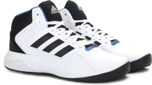 wholesale dealer 4815d 30687 ... great deals Adidas Neo CLOUDFOAM ILATION MID Mid Ankle Sneakers White  Best Price .. ...