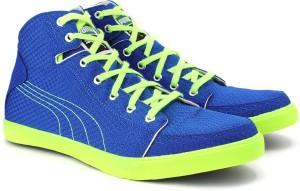 897ec072674d Puma Drongos DP Sneakers Best Price in India