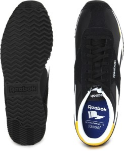 84a72e52f50e8 Reebok ROYAL ALPEREZ DASH Running Shoes Black Best Price in India ...