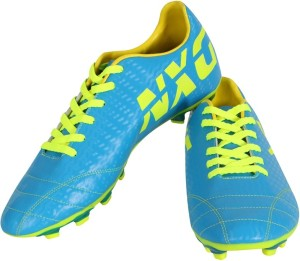 242f8483a Vector X Football Shoes Green Blue Best Price in India | Vector X ...