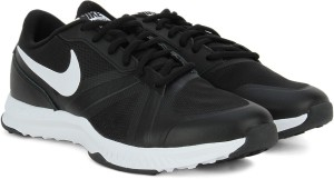 bfa3be73eaf7c Nike AIR EPIC SPEED TR Men Running Shoes Black White Best Price in ...