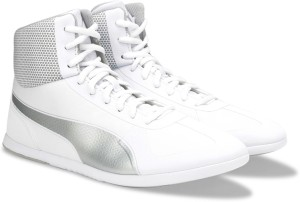 7ef1e53c047 Puma Modern Soleil Mid Mid Ankle Sneakers Best Price in India