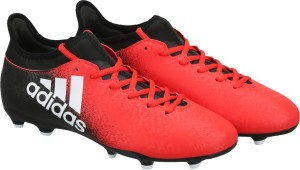 Adidas X 16.3 FG Football Shoes