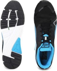 bb8141bb770f36 Puma Faas 300 S v2 Weave Men Running ShoesBlack
