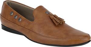 Kraasa Comfort Loafers, Party Wear