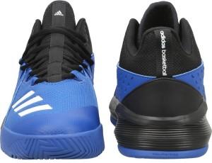 new arrivals 1c4c7 c876c Adidas STREET JAM 3 Basketball ShoesBlue, Black