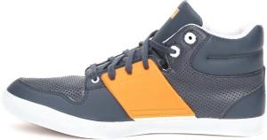 d2dbf1a5610d5f Puma El Ace 2 Mid PN II DP Mid Ankle Sneakers Blue Navy Best Price ...