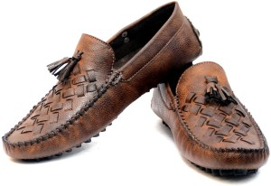 14265031b2aa7b Braavosi Tassel Loafers Brown Best Price in India | Braavosi Tassel ...