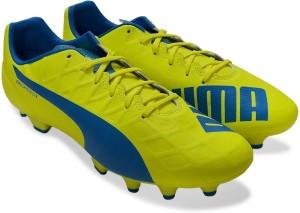 Puma evoSPEED 4.4 FG Football Shoes