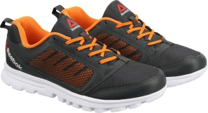 4031f65181aaf1 Reebok RUN STORMER Running Shoes Grey Best Price in India