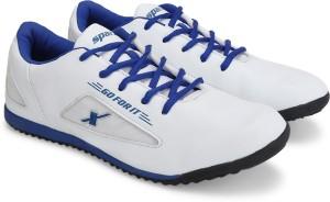 6e3dfb1b04 Sparx Men Running ShoesWhite