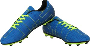 b92250bbc450 Nivia Pointer Football Shoes Blue Best Price in India | Nivia ...