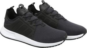 5294412ab1a Adidas Originals X PLR Sneakers Black Best Price in India