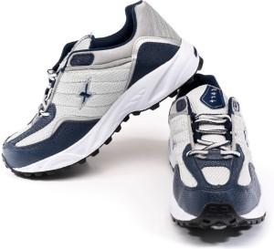 5d579c30c591b Sparx Sports Shoes for Men s Navy Blue Silver Best Price in India ...
