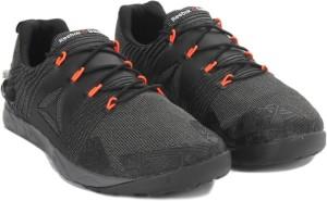 f78ee007d839 Reebok R CROSSFIT NANO PUMP 2 0 Training Shoes Black Best Price in ...